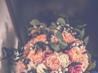 Le mariage de Isabelle et Stéphane 1