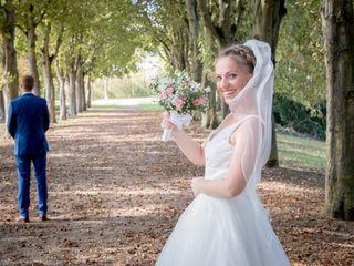 Le mariage de Justine et Loic 1