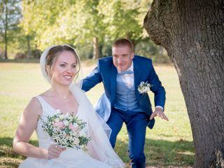 Le mariage de Justine et Loic 3