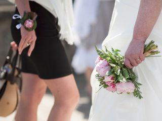 Le mariage de Véronique et Alain 2
