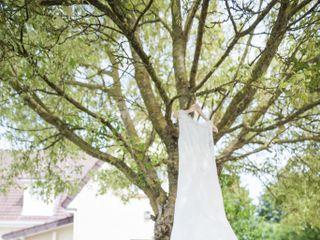 Le mariage de Laure et Fabien 2