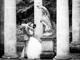 Le mariage de Romain et Marion