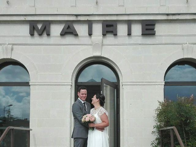 Le mariage de Olivier  et Clarisse  à Thouaré-sur-Loire, Loire Atlantique 10