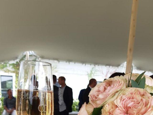 Le mariage de Olivier  et Clarisse  à Thouaré-sur-Loire, Loire Atlantique 1