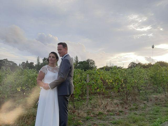 Le mariage de Olivier  et Clarisse  à Thouaré-sur-Loire, Loire Atlantique 2