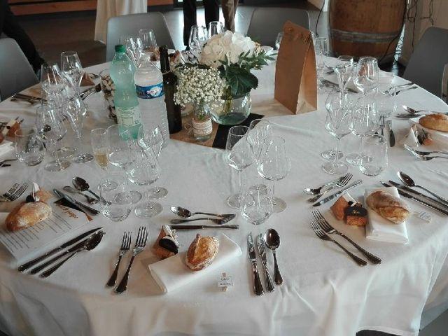 Le mariage de Olivier  et Clarisse  à Thouaré-sur-Loire, Loire Atlantique 19