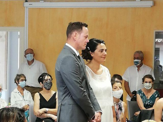 Le mariage de Olivier  et Clarisse  à Thouaré-sur-Loire, Loire Atlantique 20