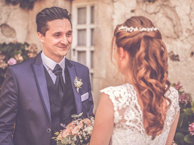 Le mariage de Stéphane et Isabelle à Montbrison, Drôme 1