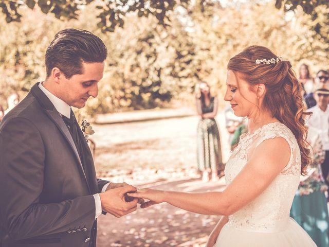 Le mariage de Stéphane et Isabelle à Montbrison, Drôme 11