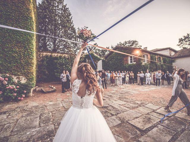 Le mariage de Stéphane et Isabelle à Montbrison, Drôme 15