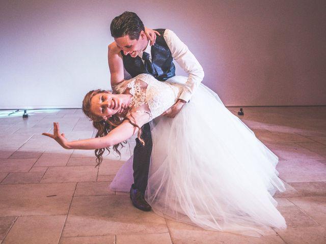 Le mariage de Stéphane et Isabelle à Montbrison, Drôme 21