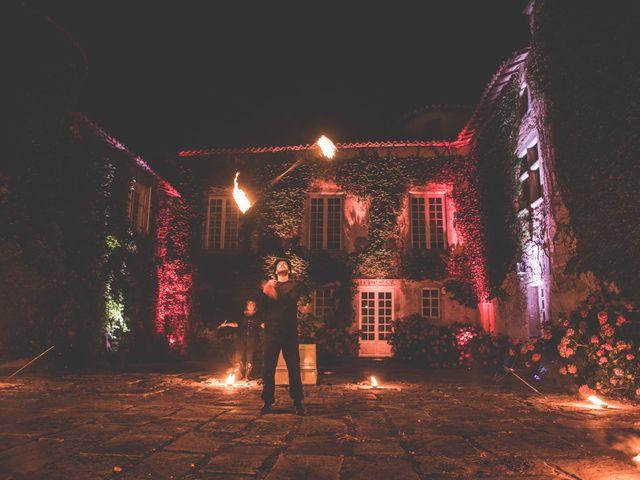 Le mariage de Stéphane et Isabelle à Montbrison, Drôme 24