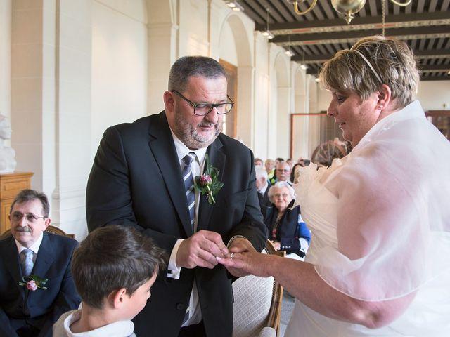 Le mariage de Alain et Véronique à Eu, Seine-Maritime 5