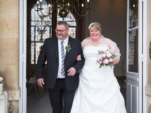 Le mariage de Véronique et Alain