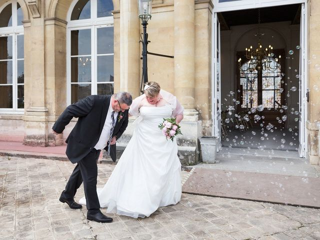 Le mariage de Alain et Véronique à Eu, Seine-Maritime 6