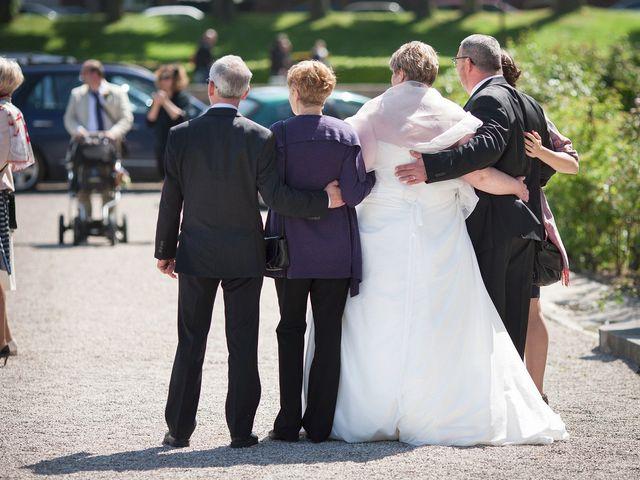 Le mariage de Alain et Véronique à Eu, Seine-Maritime 7