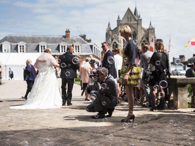Le mariage de Alain et Véronique à Eu, Seine-Maritime 8