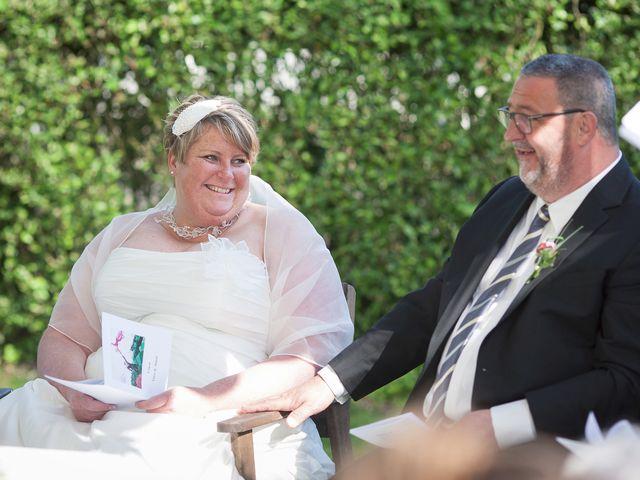 Le mariage de Alain et Véronique à Eu, Seine-Maritime 15