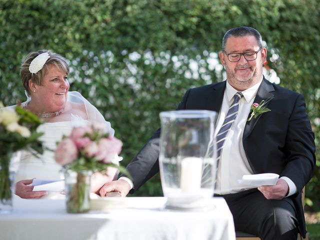 Le mariage de Alain et Véronique à Eu, Seine-Maritime 17