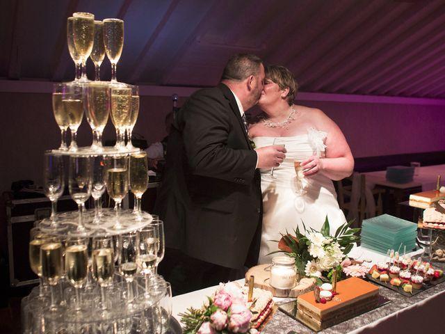 Le mariage de Alain et Véronique à Eu, Seine-Maritime 43