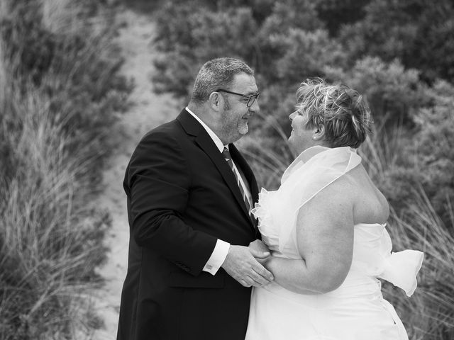 Le mariage de Alain et Véronique à Eu, Seine-Maritime 45
