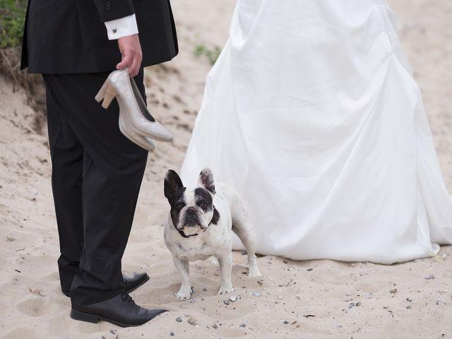 Le mariage de Alain et Véronique à Eu, Seine-Maritime 52