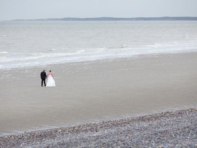 Le mariage de Alain et Véronique à Eu, Seine-Maritime 58
