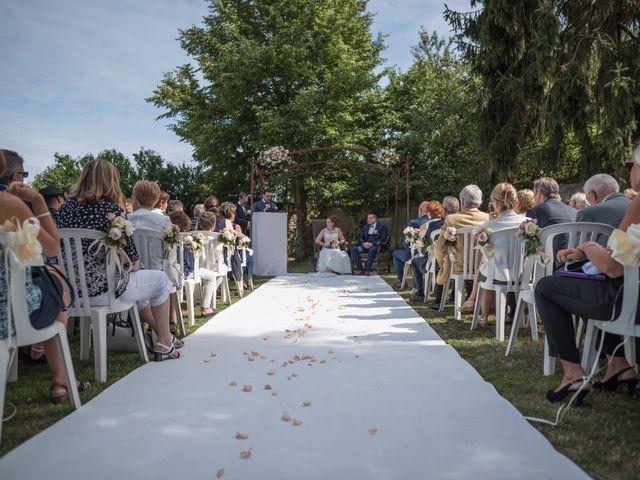 Le mariage de Fabien et Laure à Jouarre, Seine-et-Marne 18