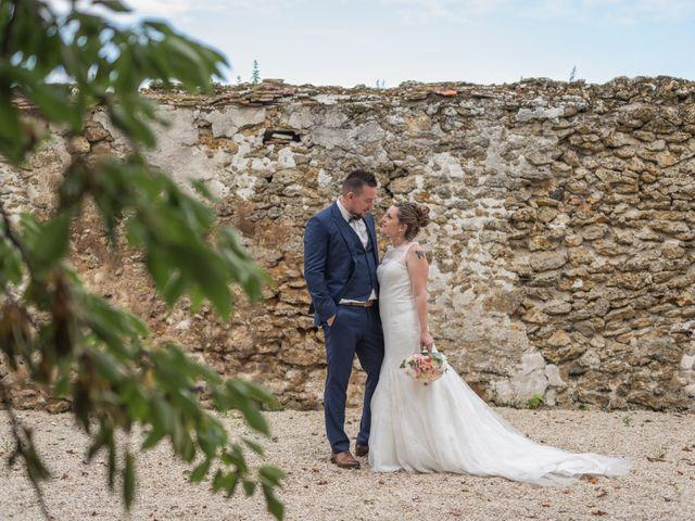 Le mariage de Fabien et Laure à Jouarre, Seine-et-Marne 22