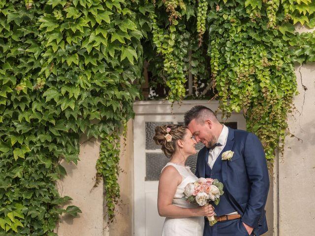 Le mariage de Laure et Fabien