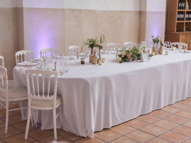 Le mariage de Fabien et Laure à Jouarre, Seine-et-Marne 27