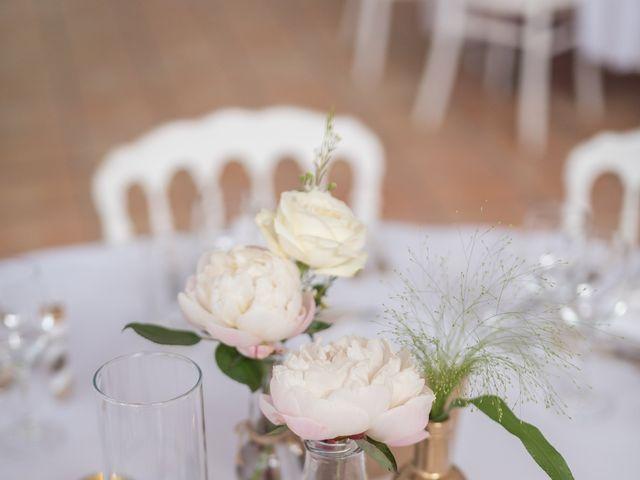 Le mariage de Fabien et Laure à Jouarre, Seine-et-Marne 29