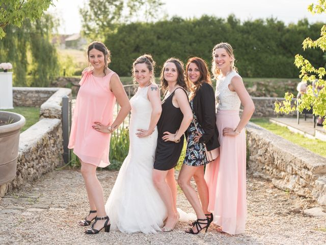 Le mariage de Fabien et Laure à Jouarre, Seine-et-Marne 35