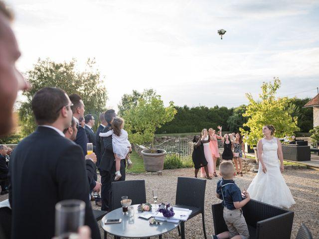 Le mariage de Fabien et Laure à Jouarre, Seine-et-Marne 36