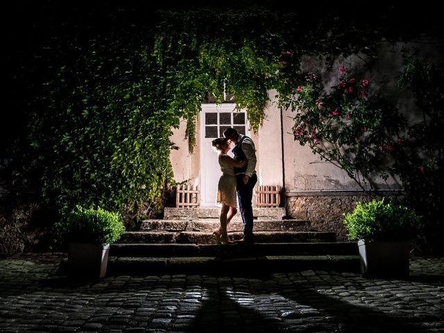 Le mariage de Fabien et Laure à Jouarre, Seine-et-Marne 41
