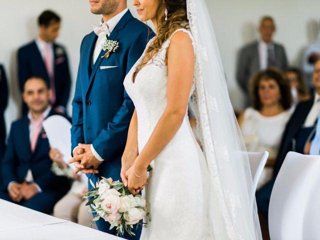 Le mariage de Thibault et Anne-Sophie à Signes, Var 17