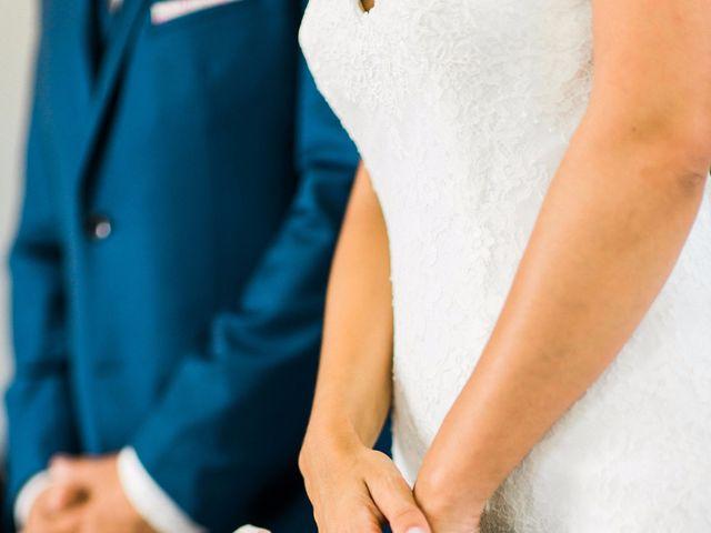 Le mariage de Thibault et Anne-Sophie à Signes, Var 21