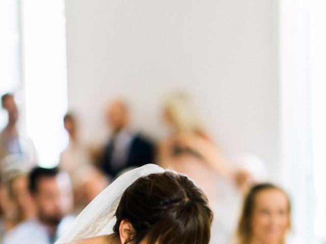 Le mariage de Thibault et Anne-Sophie à Signes, Var 23