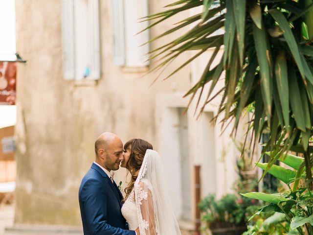 Le mariage de Thibault et Anne-Sophie à Signes, Var 39