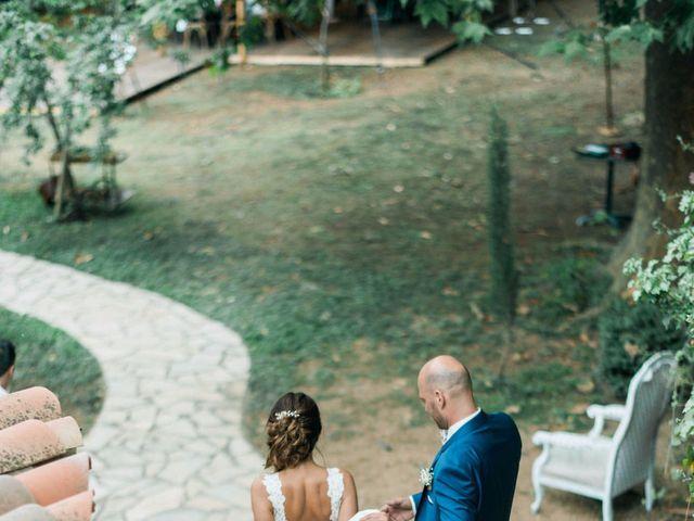 Le mariage de Thibault et Anne-Sophie à Signes, Var 62