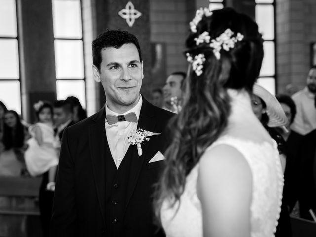 Le mariage de Cédric et Sophie à Mougins, Alpes-Maritimes 7