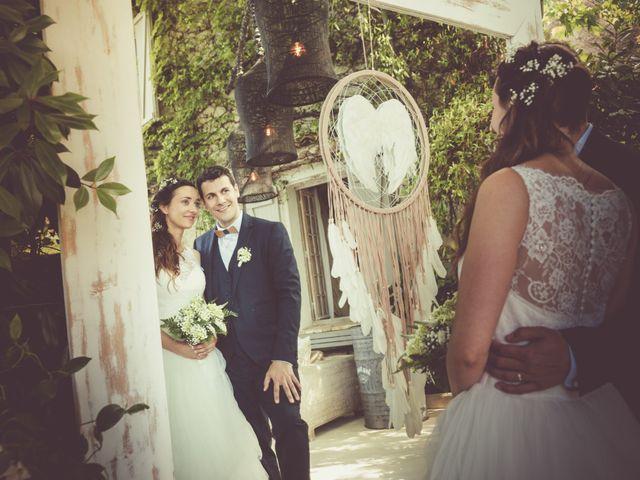 Le mariage de Cédric et Sophie à Mougins, Alpes-Maritimes 10