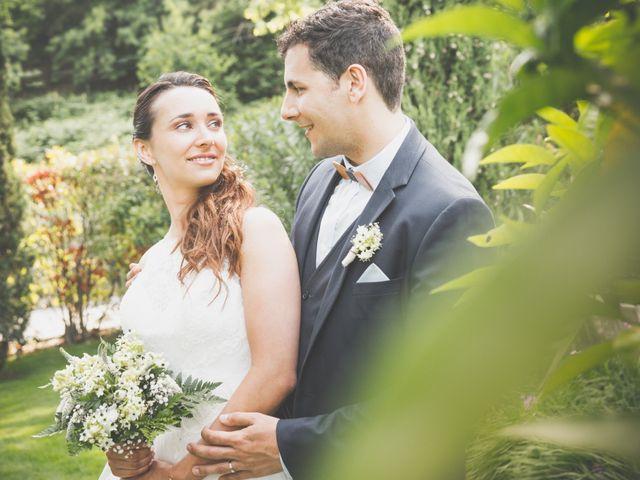 Le mariage de Cédric et Sophie à Mougins, Alpes-Maritimes 11