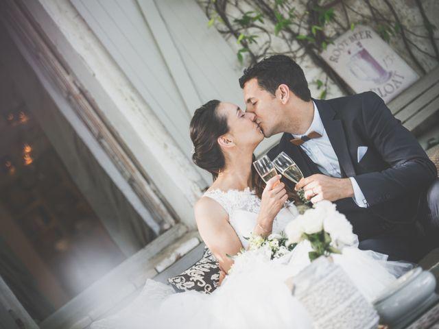 Le mariage de Cédric et Sophie à Mougins, Alpes-Maritimes 15