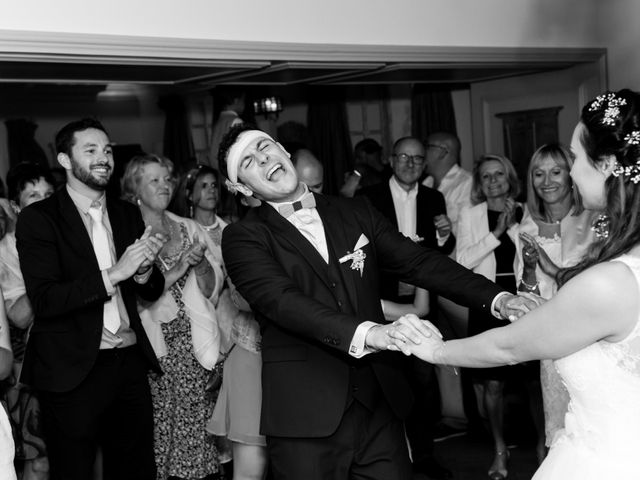 Le mariage de Cédric et Sophie à Mougins, Alpes-Maritimes 31