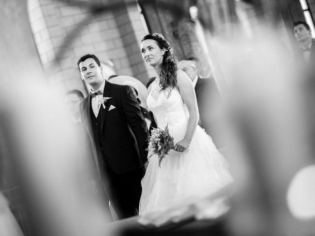 Le mariage de Cédric et Sophie à Mougins, Alpes-Maritimes 47