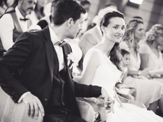 Le mariage de Cédric et Sophie à Mougins, Alpes-Maritimes 48