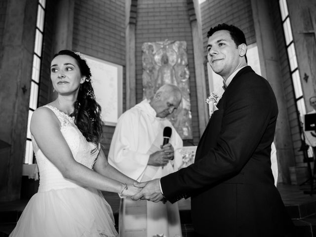 Le mariage de Cédric et Sophie à Mougins, Alpes-Maritimes 8