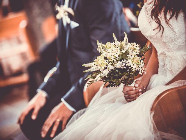 Le mariage de Cédric et Sophie à Mougins, Alpes-Maritimes 49