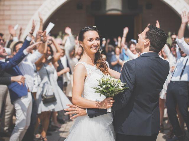 Le mariage de Cédric et Sophie à Mougins, Alpes-Maritimes 51
